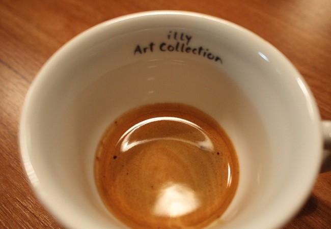 """""""Fotografia"""" unui espresso perfect"""