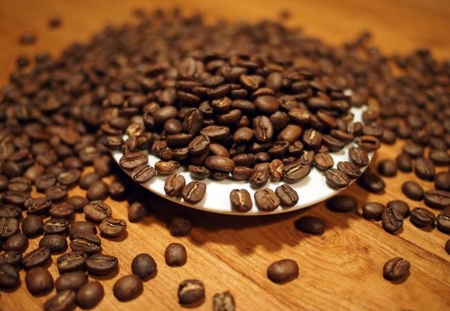 cafea proaspat prajita – mici observatii