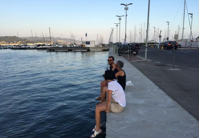 7. Special, La Spezia