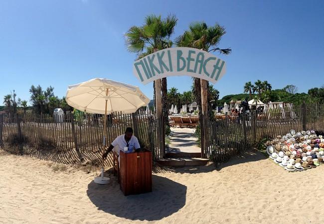 10. Nikki Beach