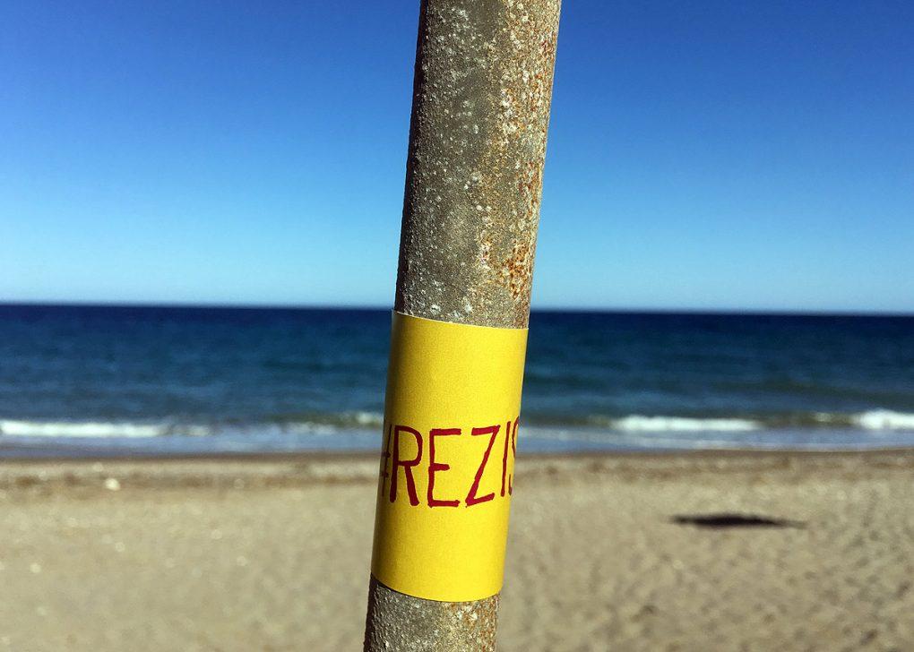2. #rezist spre Costa Almeria