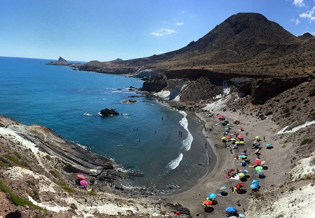 3. Cu plăcere, pe Costa Almeria