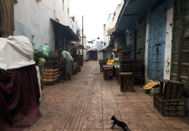 6. Rabat, Casablanca, Marrakesh
