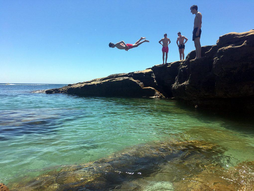 11. Algarve
