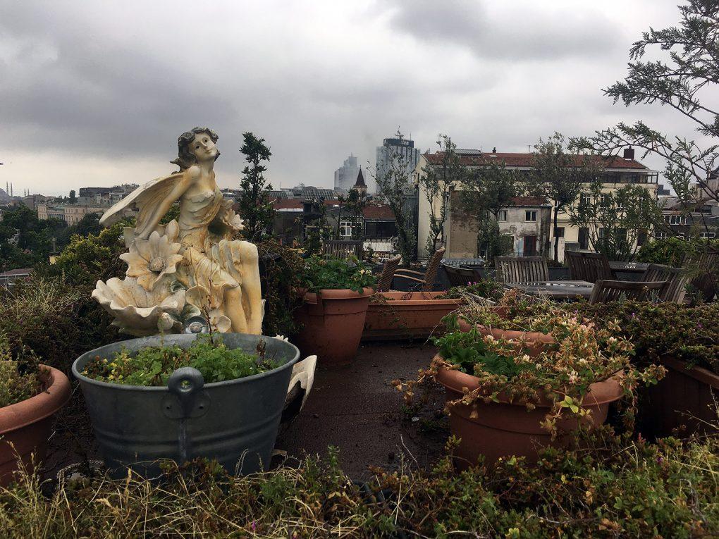 Istanbul – Gokceada – Lesbos (mai-iun, 2018)