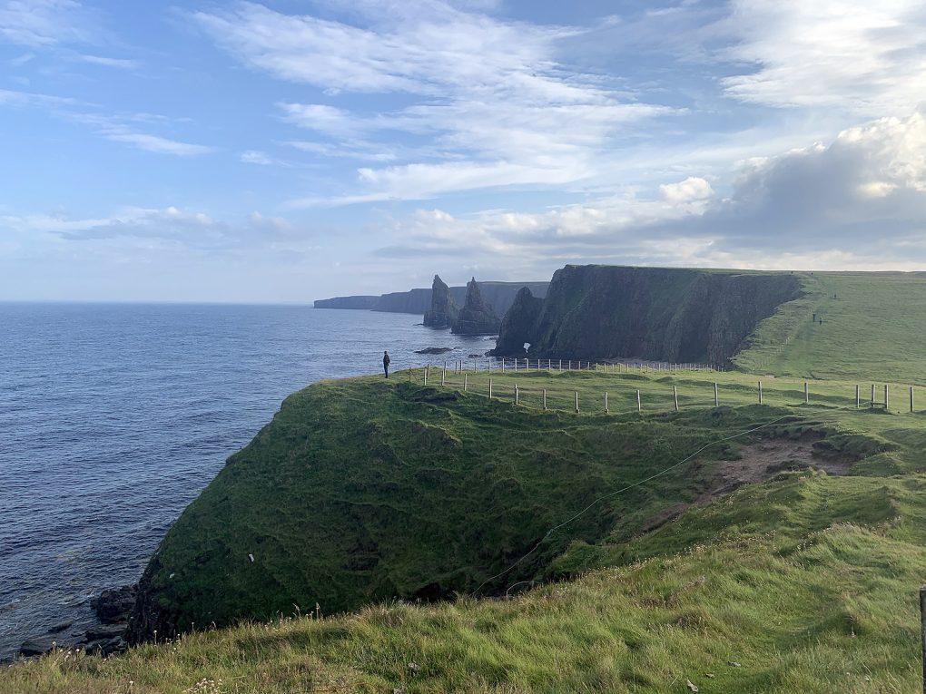Scoția. În căutarea concediului perfect (1) – Intro