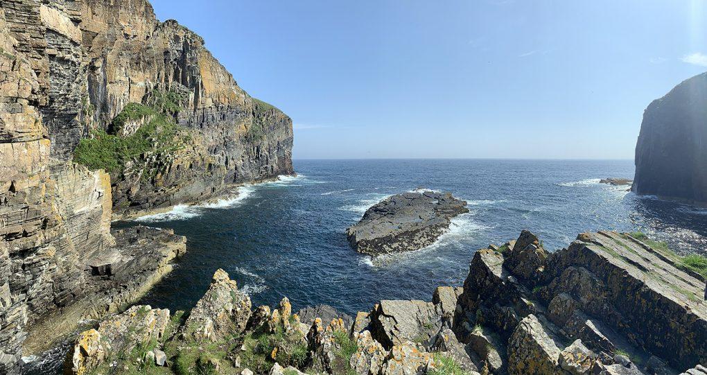 Scoția. În căutarea concediului perfect (9) – Pe invers în Inverness